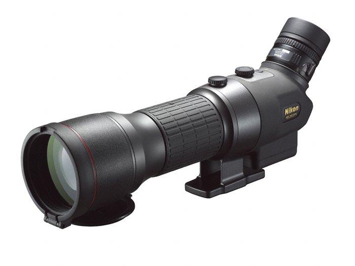 Nikon Fieldscope EDG 85 A VR
