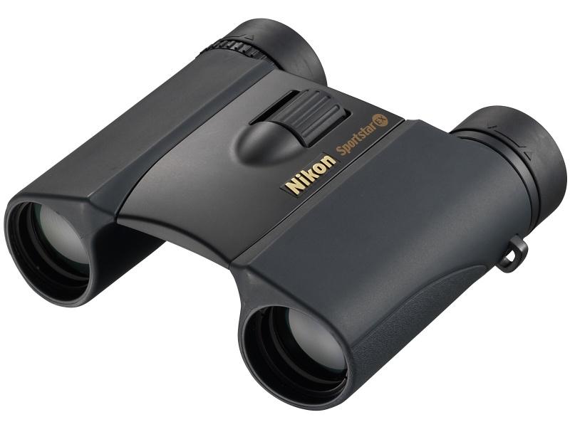 Nikon DCF Sportstar EX 10x25 Charcoal Grey