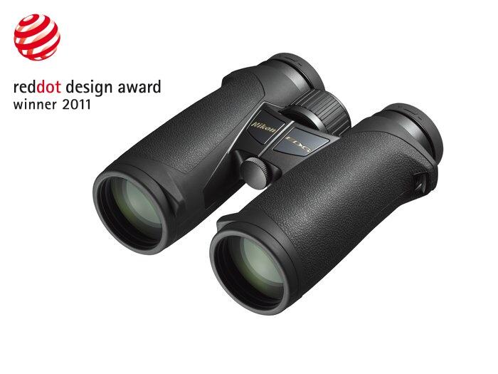 Nikon EDG 8x42