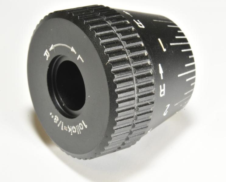 """Nikon krytka """"EASY-GRIP"""" nastavení horizontální rektifikace (R-L)"""