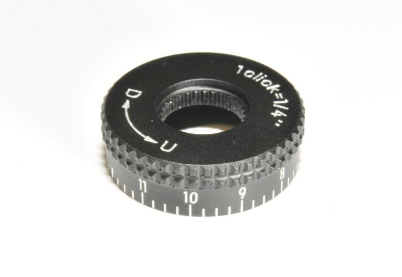 Nikon krytka nastavení vertikální nebo horizontální rektifikace (U-D,R-L)