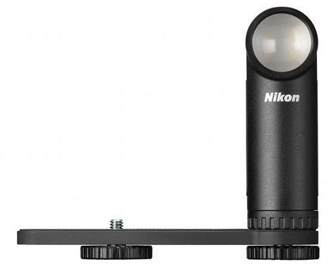 Nikon LD-1000 černá