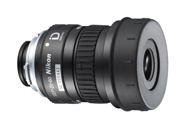 Nikon SEP-20-60 DS