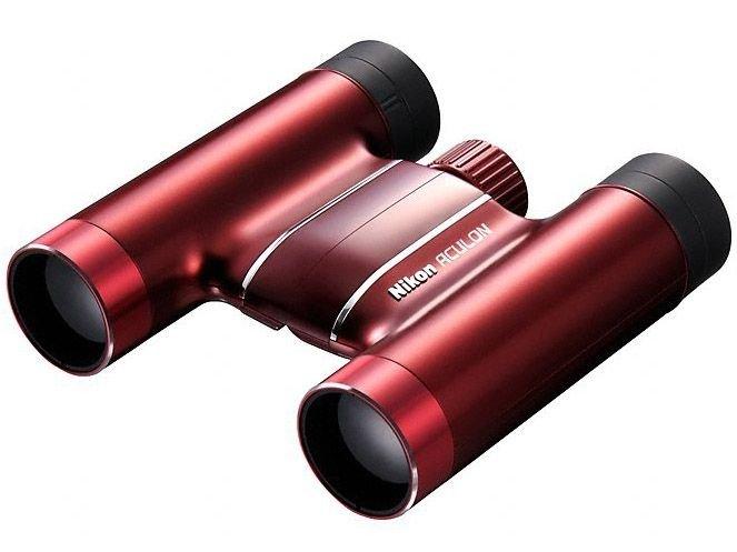 Nikon CF Aculon T51 8x24 Red