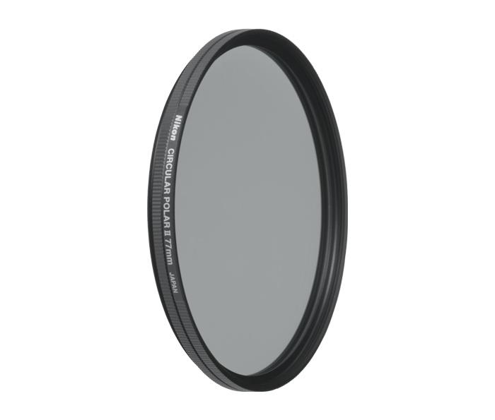 Nikon CP-15 C-PL II 77mm