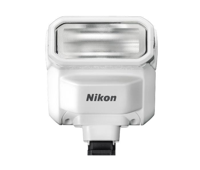 Nikon SB-N7 bílé