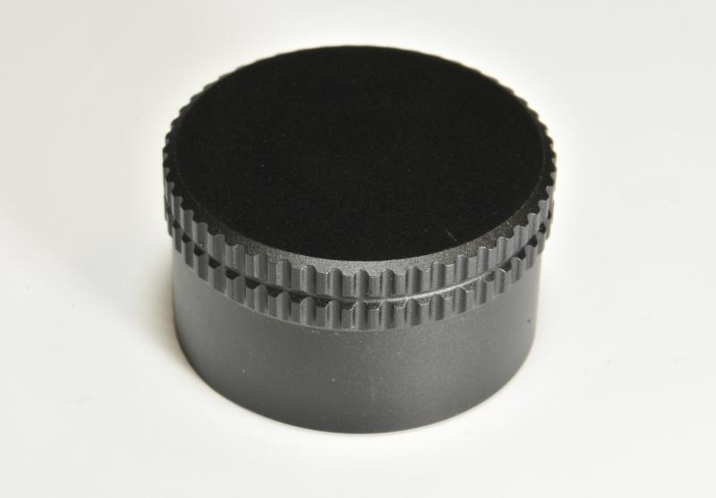 Nikon krytka nastavení vertikální rektifikace nízká (R-L) Mat