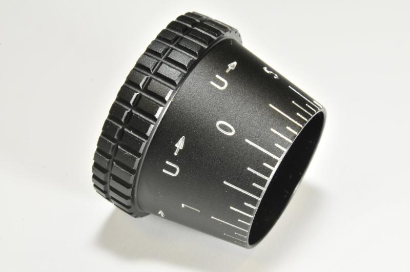 """Nikon adapter """"EASY-GRIP"""" nastavení vertikální rektifikace (U-D)"""