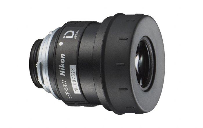 Nikon SEP-38W DS