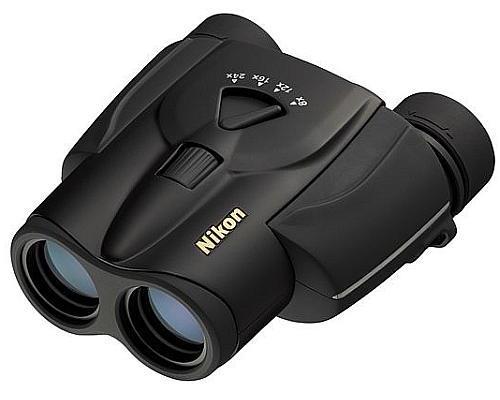 Nikon CF Aculon T11 8-24x25 Black