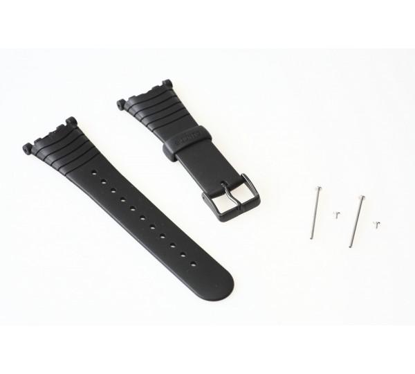 Suunto Vector strap R/Black Military, sada náramek+osičky