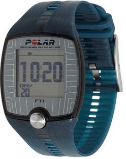 Polar FT1, tyrkysová