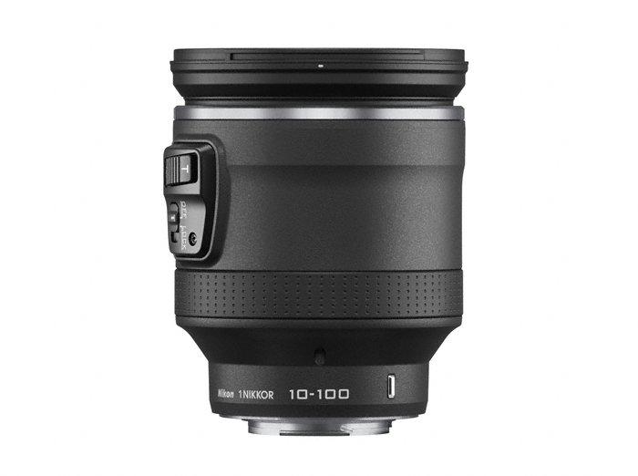 Nikon 1 Nikkor 10-100mm f/4.5-5.6 VR PD-Zoom