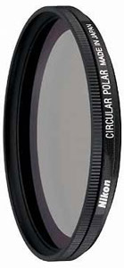 Nikon C-PL II 62mm