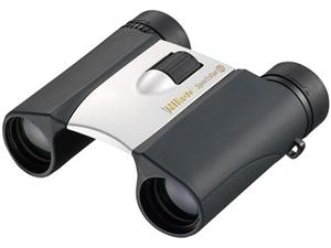 Nikon DCF Sportstar EX 8x25 Silver