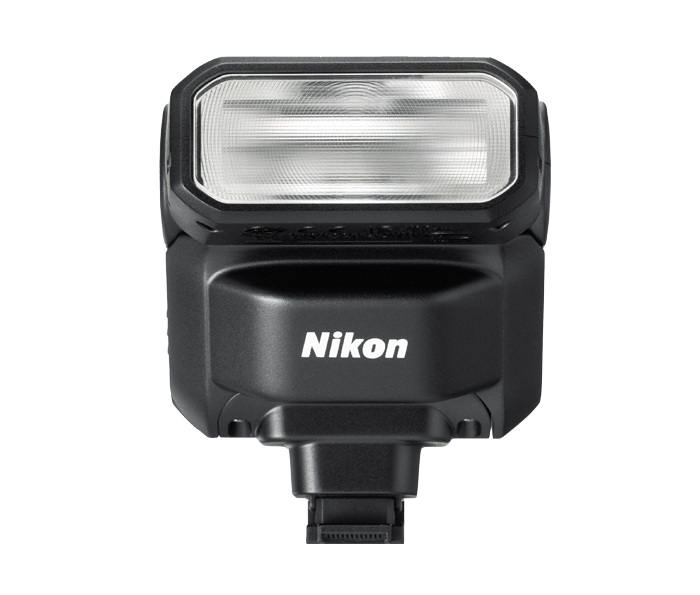 Nikon SB-N7 černé