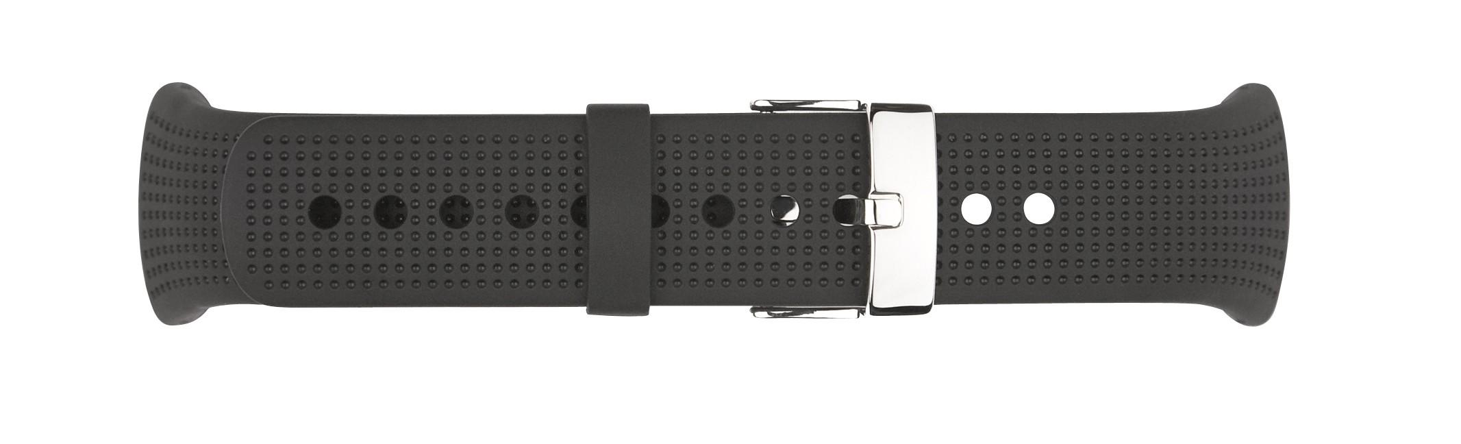 Suunto M-Series M4 řemínek černý pánský