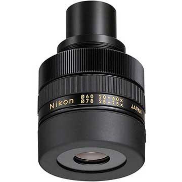 Nikon 13-40x/20-60x/25-75x Zoom okulár MC