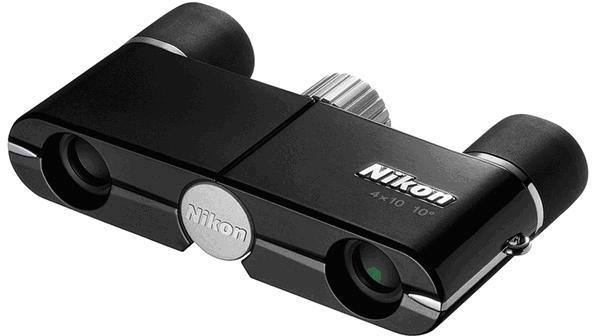 Nikon DCF 4x10 Black