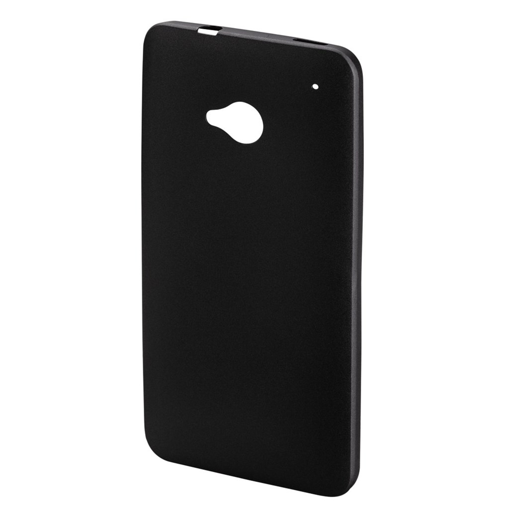 Hama ultra Slim Mobile Phone Cover for HTC One mini, black