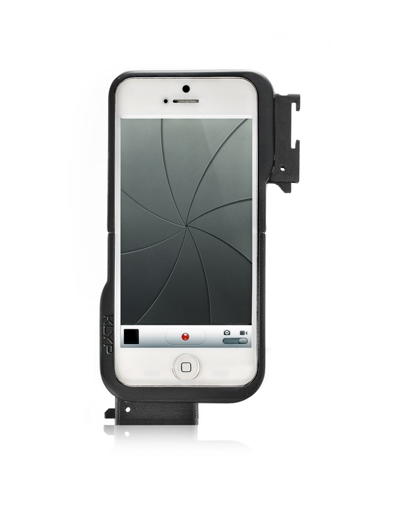 Manfrotto MCKLYP5 iPhone case