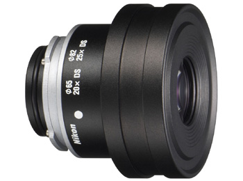 Nikon 20x/25x SpottingScope