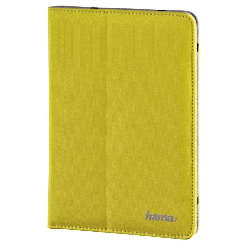 """Hama obal Strap pro tablety, do 17,8 cm (7""""), žlutý"""