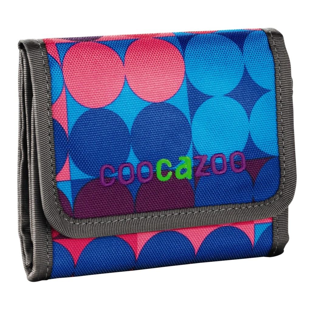 COOCAZOO CashDash Dots Methyl