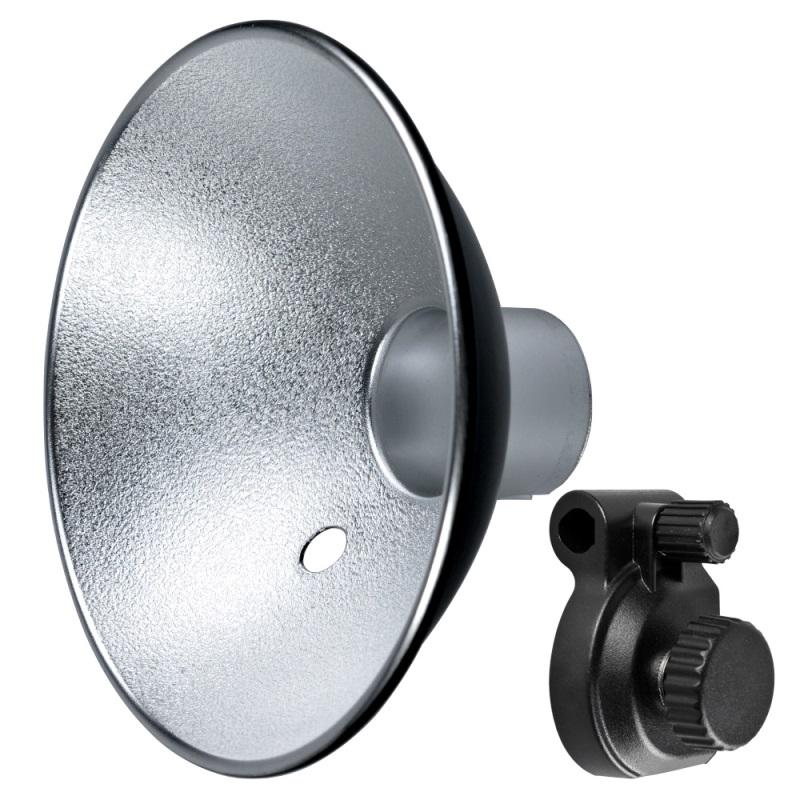 Deštníkový reflektor PF200/400, Terronic