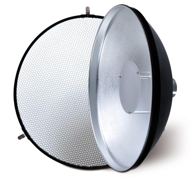 Změkčovací reflektor PF200/400, Terronic