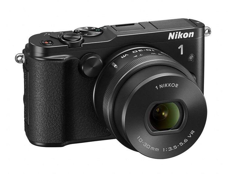 Nikon 1 V3 + 10-30mm f/3.5-5.6 PD ZOOM