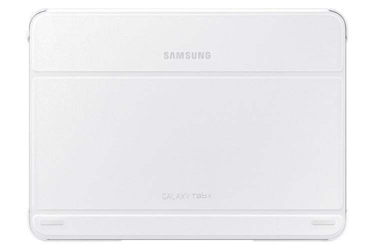 "Samsung polohovací pouzdro EF-BT530B pro Galaxy Tab4 10.1"" (T530), bílá"