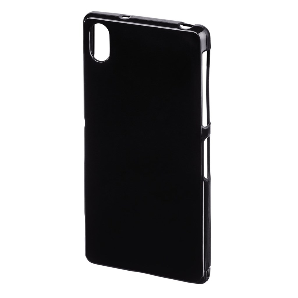 Hama crystal Cover for Sony Xperia Z2, black