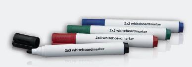 Sada popisovačů - bílé tabule