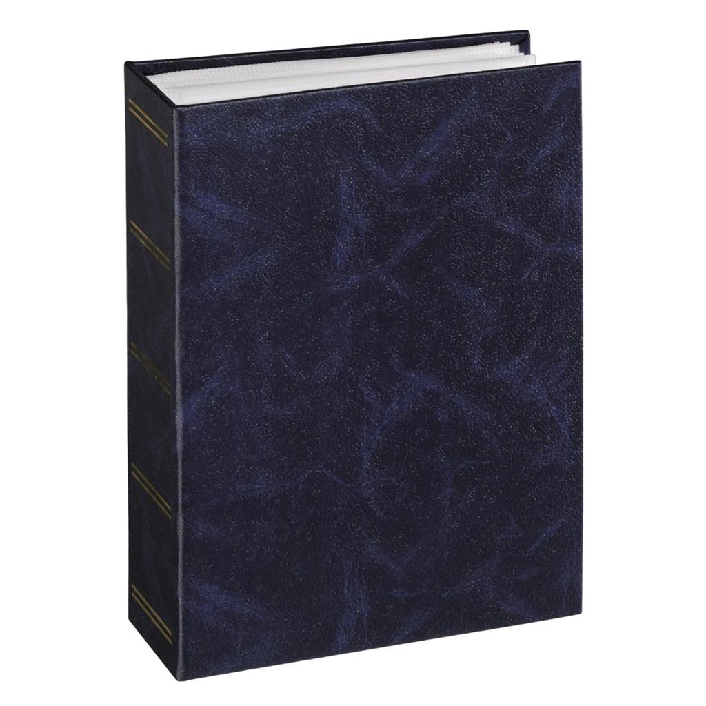 Hama Birmingham Slip-In/Minimax Album, 10x15/100, blue
