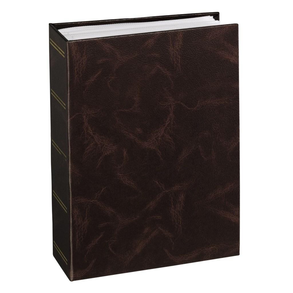 Hama birmingham Slip-In/Minimax Album, 10x15/100, brown