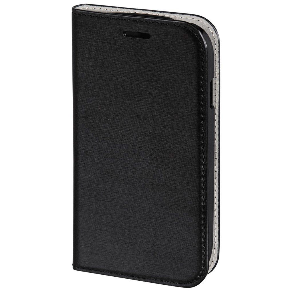 Hama slim Booklet Case for Samsung Galaxy S III mini, black
