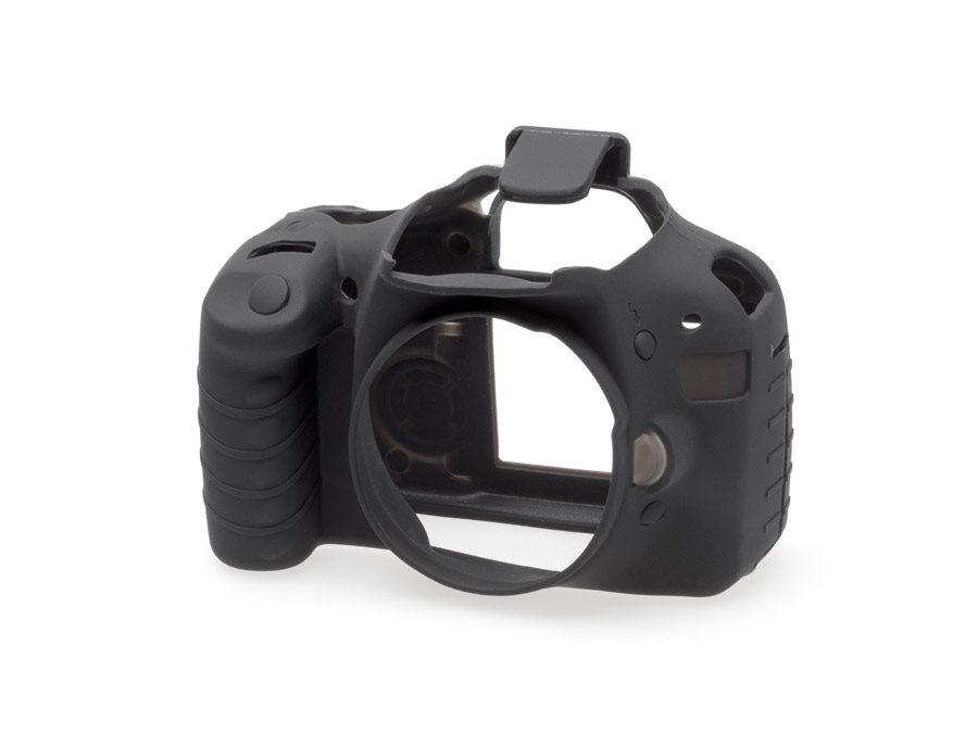 Easy Cover Reflex Silic Canon 550D Black
