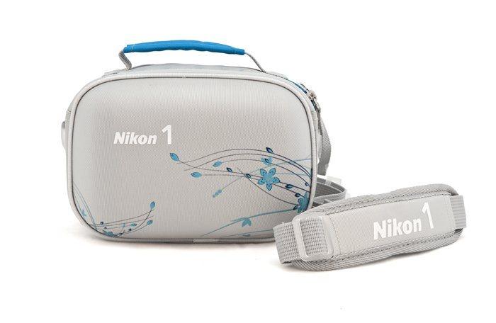 Nikon CF-EU07 šedá