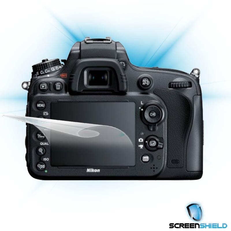 ScreenShield fólie na displej pro Nikon D600