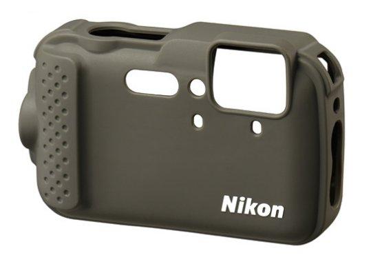 Nikon CF-CP001 khaki
