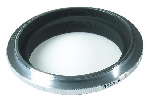 Nikon redukční makro kroužek BR-2A 52mm