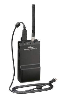 Nikon WT-4B