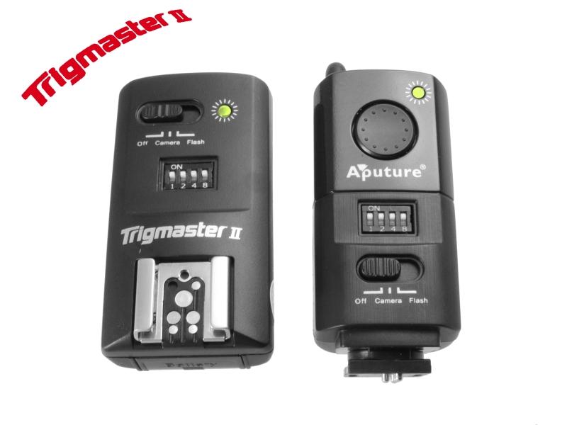 Aputure TrigMaster II MXII-P