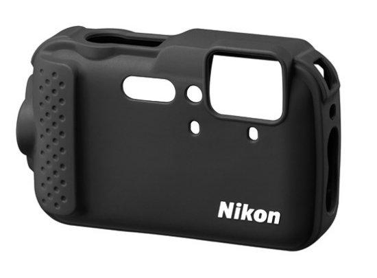 Nikon CF-CP001 černá