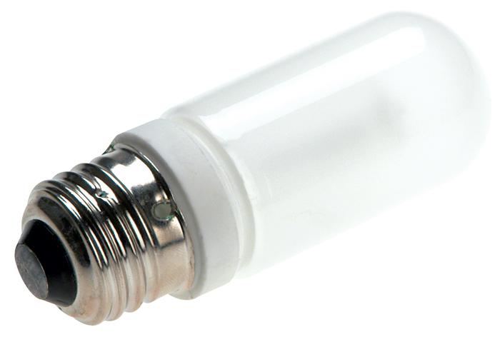 Linkstar E27/150W halogenová pilotní lampa