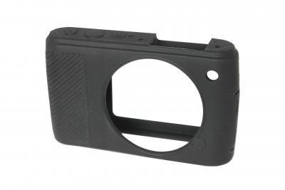 Easy Cover Reflex Silic Nikon J3 Black