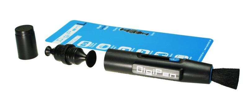 Eyelead DigiPen L - čisticí štěteček na optiku (9 mm + 15 mm)