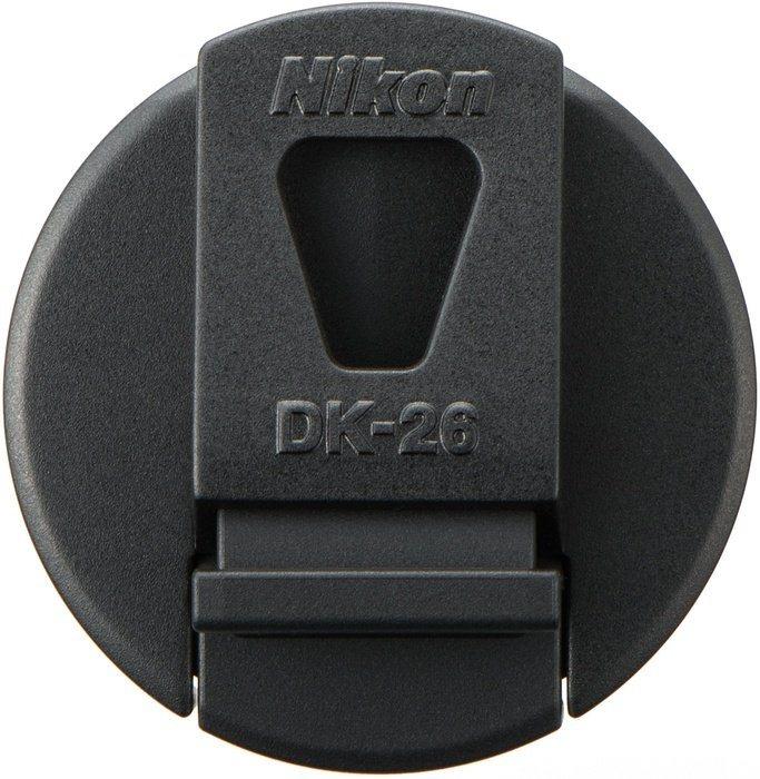 Nikon DK-26