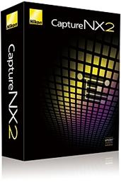 Nikon Capture NX2 upgrade